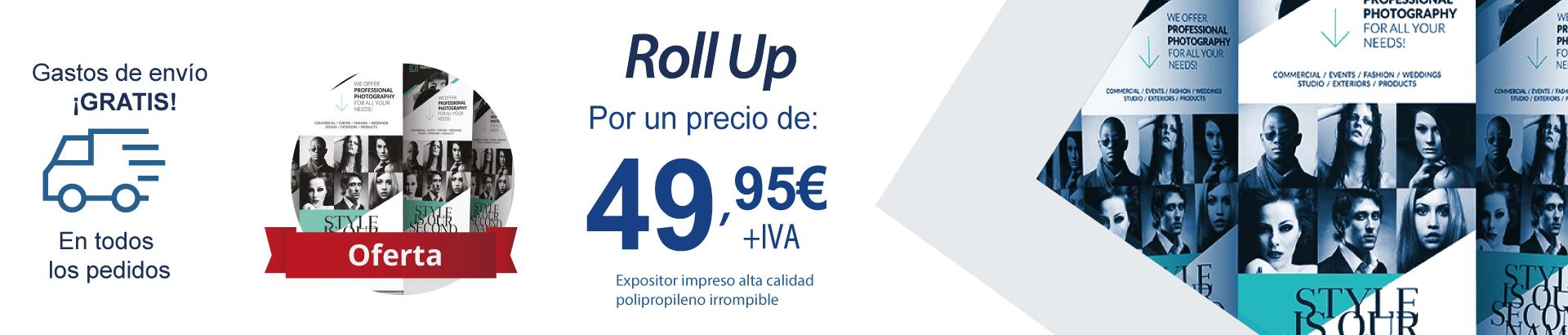 imprimir roll ups baratos
