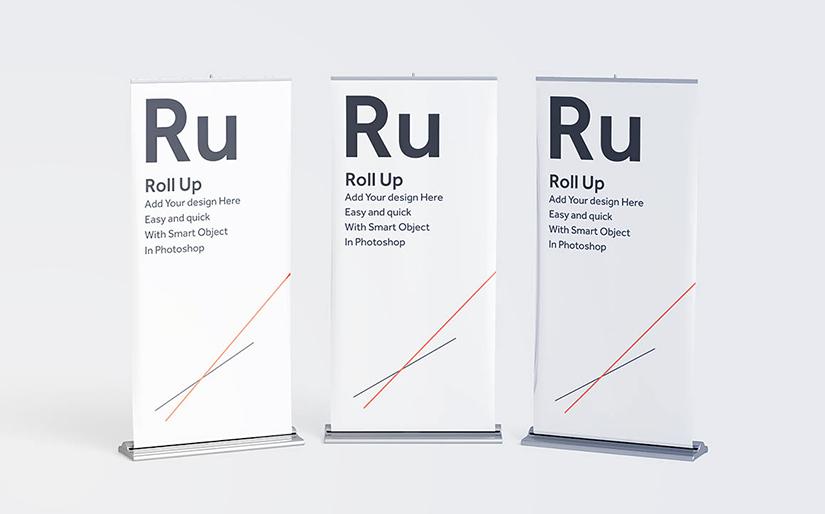 ¿Qué es un Roll Up?