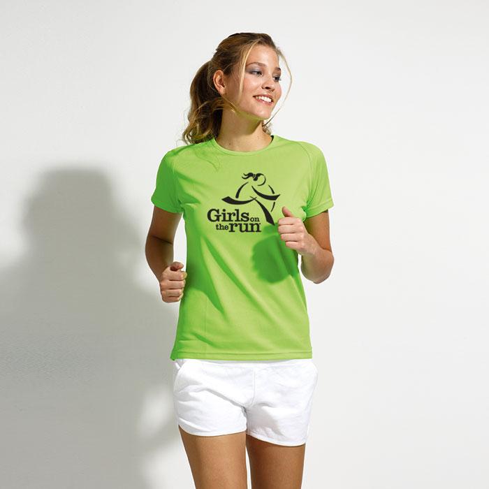 Las 4 claves para acertar al elegir camisetas deportivas personalizadas